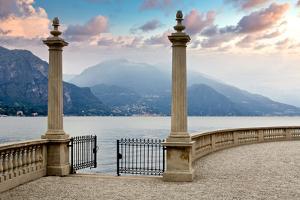 Villa Giardino Porta #3 by Alan Blaustein