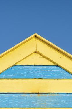 Cabana - Shore Shelter by Alan Copson