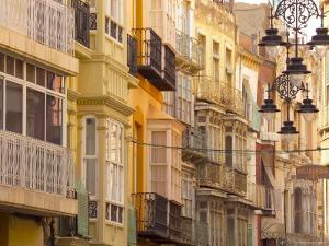 Cartagena, Murcia Region, Spain by Alan Copson