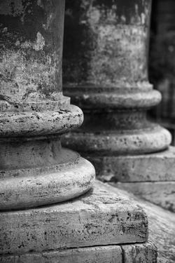 Column of Communion by Alan Copson