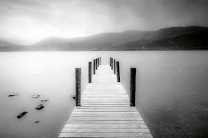 Ethereal Walkway Pure by Alan Copson