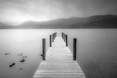 Ethereal Walkway by Alan Copson
