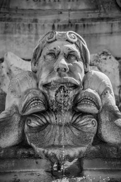 Fountain of Faithfulness by Alan Copson