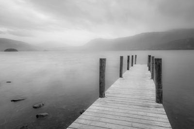 Mystic Crossing by Alan Copson