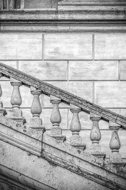 Stairway of Tranquility by Alan Copson