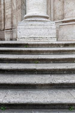 Steps of Sanctity by Alan Copson