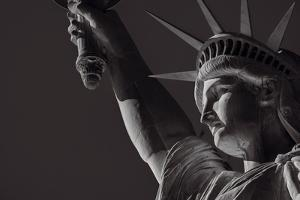 Strength and Liberty by Alan Copson