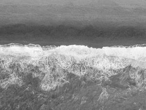 Surf Swell by Alan Copson
