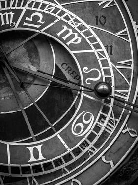 Ticking Time by Alan Copson