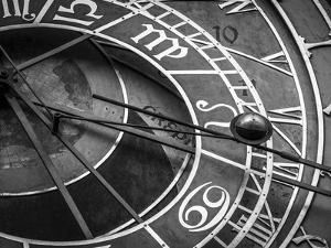Timekeeper by Alan Copson