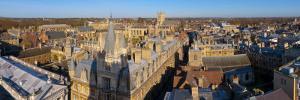 UK, England, Cambridge, Cambridge Universite, Gonville and Caius College by Alan Copson