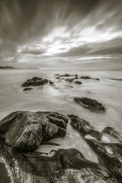 UK, Scotland, Argyll and Bute, Islay, Saligo Bay by Alan Copson