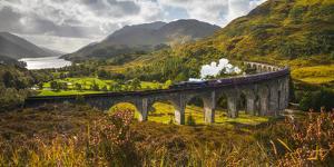 UK, Scotland, Highland by Alan Copson