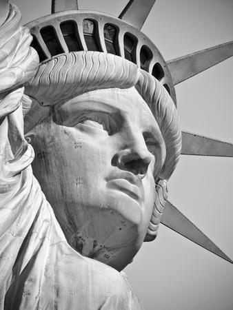 USA, New York, Statue of Liberty