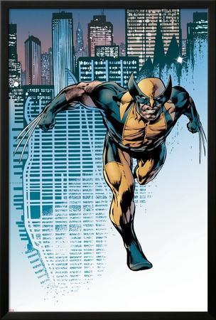 Wolverine #1 Featuring Wolverine