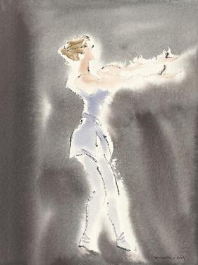 Rehearsal - Allegro by Alan Halliday