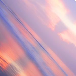 45 Degree Sunrise III by Alan Hausenflock