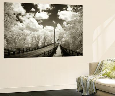 Boulevard Bridge I by Alan Hausenflock