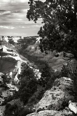 Canyon Gorge I by Alan Hausenflock