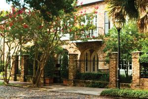Charleston Streets by Alan Hausenflock