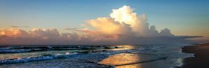 Cloud Bank Sunrise II by Alan Hausenflock