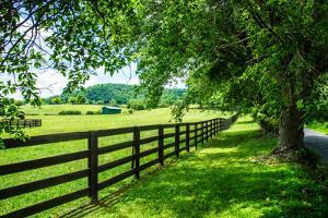 Cumberland County I by Alan Hausenflock