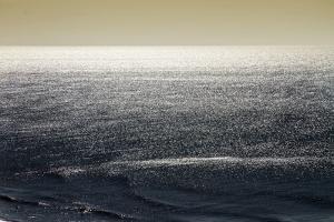 Deep Blue Sea II by Alan Hausenflock