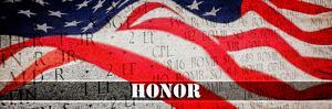 Honor by Alan Hausenflock