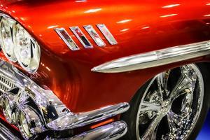 Impressive Impala by Alan Hausenflock