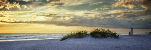 Late Summer Sunrise II by Alan Hausenflock
