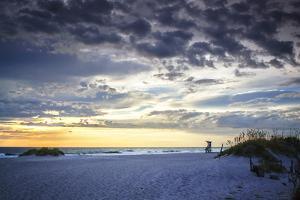 Late Summer Sunrise IV by Alan Hausenflock
