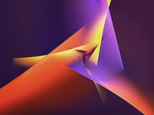 Pinwheel II by Alan Hausenflock