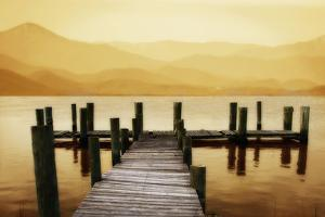 Serenity I by Alan Hausenflock