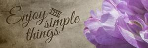 Simple Things by Alan Hausenflock