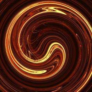 Spinners II by Alan Hausenflock