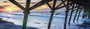 Summer Sunrise III by Alan Hausenflock