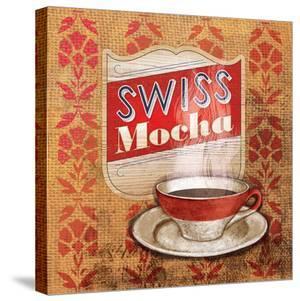 Coffee Flavor by Alan Hopfensperger