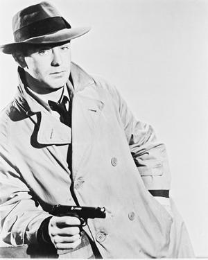Alan Ladd - This Gun for Hire