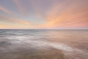 Lake Superior Clouds II by Alan Majchrowicz