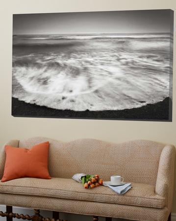 Rudy Beach I by Alan Majchrowicz