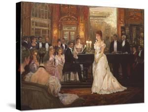 The Recital by Alan Maley
