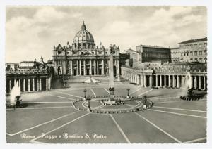 Basilica S Pietro by Alan Paul