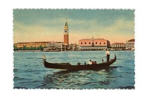 Gondola by Alan Paul