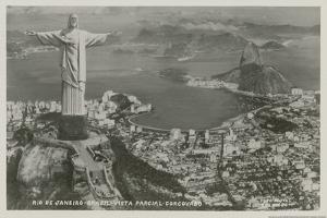 Rio by Alan Paul