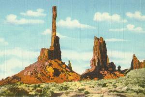Totem by Alan Paul
