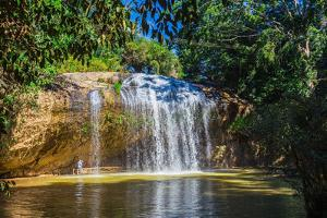 Prenn is One of the Waterfalls of Da Lat by Alan64