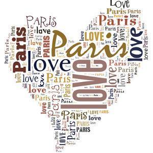 I Love Paris! by alanuster