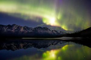 Aurora Borealis by Alaska Photography
