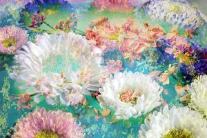 Composition with Flowers by Alaya Gadeh