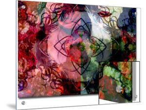 Flower Twister by Alaya Gadeh